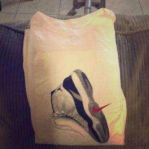 Jordan T-shirt XL